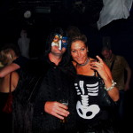 technoween party 30-10-2015