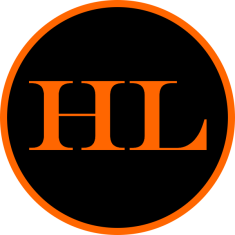 heavy lighting logo